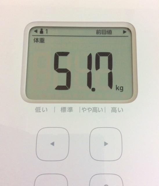 51.7kg